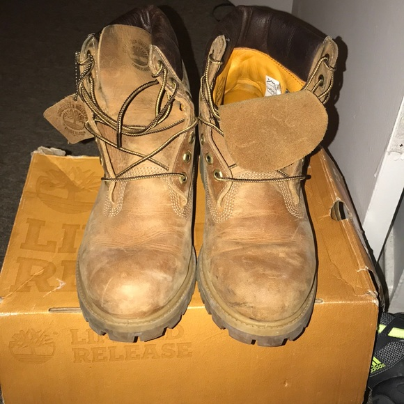 c8e972cfa4c used! Men's construction boots!!